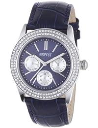 Esprit Damen-Armbanduhr peony Analog Quarz ES103822005