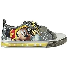 Artesanía Cerdá Zapatillas Mickey Mouse con Luz