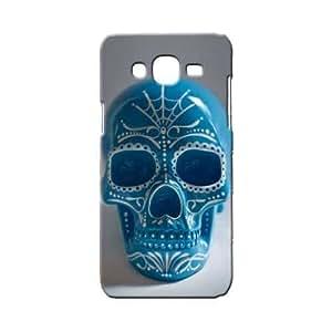 BLUEDIO Designer 3D Printed Back case cover for Samsung Galaxy J2 - G4452