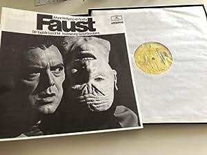 Faust - Der Tragödie I. Und II. Teil [3xVinyl] - Johann
