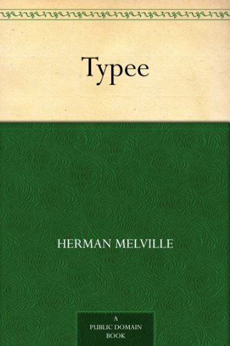 Typee (English Edition)