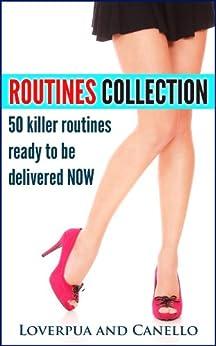 Routines Collection (English Edition) par [Loverpua, Canello]