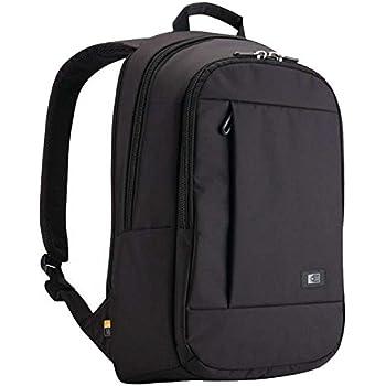 """Case Logic 15.6"""" Laptop Backpack (Black)"""