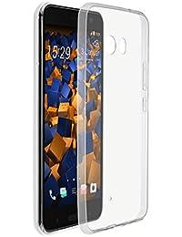 mumbi Pochettes pour HTC UltraSlim transparent U11