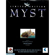 Myst - Riven Edition