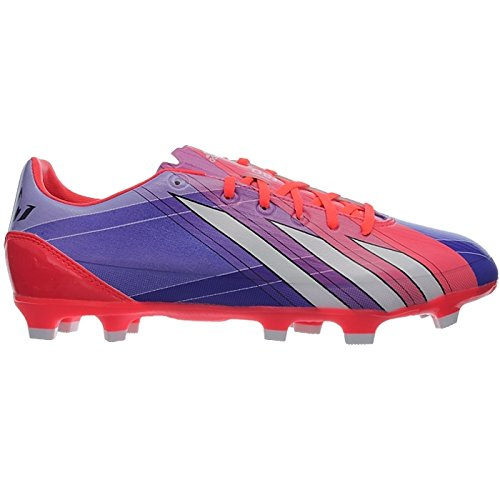 new product f0e3f 26bd4 adidas , Chaussures de Football Homme - Violet - Violett Fuchsia, d occasion