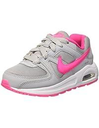 Nike Air Max Command Flex (Ps), Zapatillas De Running para Niñas