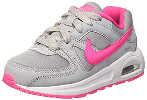 Air Max Rose Enfant - Nike Air Max Command Flex (PS), Chaussures