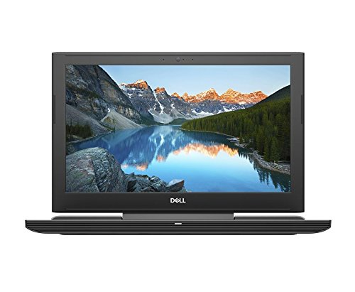 Dell Inspiron 15 7577 39,6 cm (15,6 Zoll FHD) Laptop(Intel Core i7-7700HQ, 1TB HDD + 256GB SSD, NVIDIA GeForce GTX 1060 with 6GB GDDR5, Win 10 Home 64bit German) schwarz (Dell Inspiron Bluetooth)