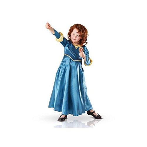 rubies-disney-costume-da-bambina-di-ribelle-merida-taglia-5-6-anni