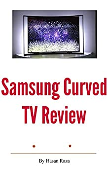 Samsung Curved TV Review <span available at Amazon for Rs.100