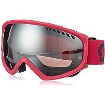 Scott Faze–Gafas de esquí, color rosa/Nights Blue, One size