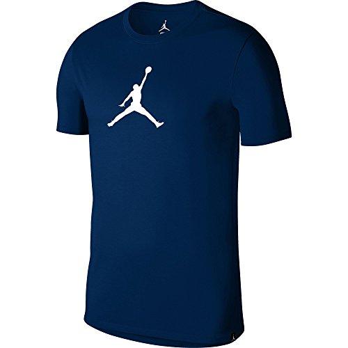 Nike Air Jordan Dry JMTC 23/7 Jumpman Basketball, Herren T-Shirt, x-Small
