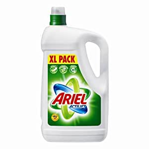 Ariel - Lessive Liquide - Régulier - 63 Doses