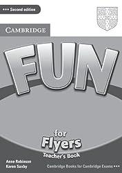 Fun for Flyers: Teacher's Book - Beginner