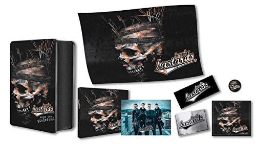 Krone der Schöpfung (Ltd.Boxset) - Rock-krone