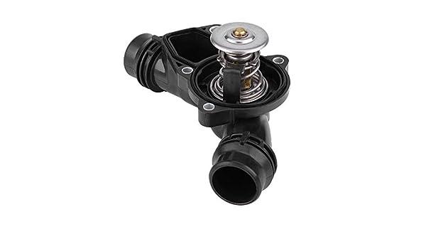 Original Standard Engine Coolant Thermostat Cooling System for E46 318 320 323 325 328 330 11531437040