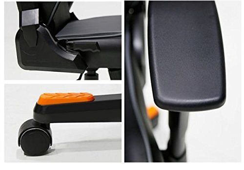 DXRacer Zocker Stuhl-Special Edition - 3