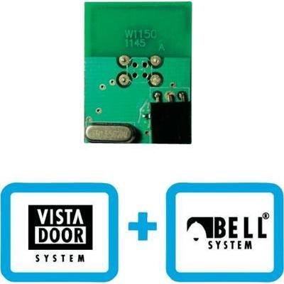E vtx-bell Wireless Modul für Vistus und VISTADOOR Innen-Einheit Bell-System