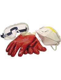 Elite Choice Vitrex 30 2154 Diy Safety Gear - Pack B (1) - Min 3yr Warranty
