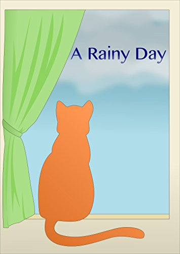 Childrens Book: Rainy Day: Beautifully Illustrated Childrens ...