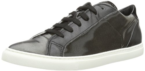 Nat-2 San Holo San Holo Unisex-Erwachsene Sneaker Schwarz (holo black)