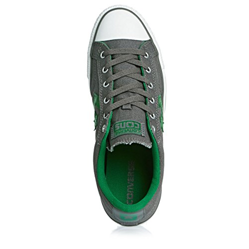 Converse Sp Core Canv Ox 289161-52-10 Unisex - Erwachsene Sneaker Grau