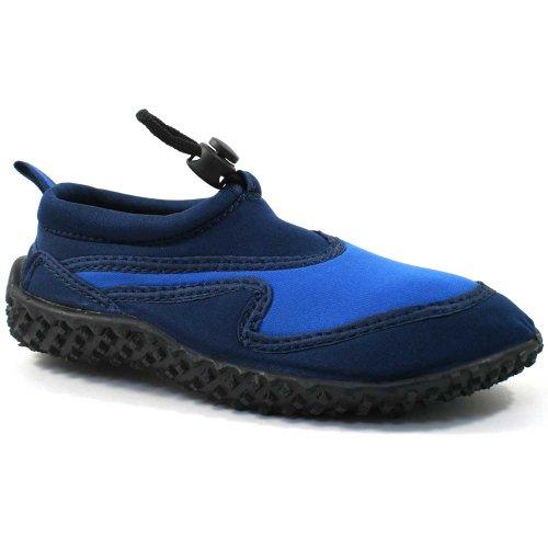 Osprey boys/ragazza Aqua scarpe Blu (blu)