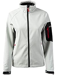 Gill Womens Team Softshell Jacket - Graphite