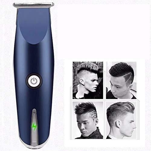 Haarschneider Elektro-Profi Cutter Tragbare Akku-Haarschneidemaschine Trimmer Bart Barber Razor Für Männer Stil Werkzeuge