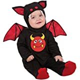 Llopis  - Disfraz bebe murciélago
