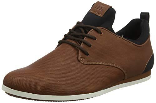 ALDO Herren PREILIA Sneaker, Braun (Rust 221), 45 EU