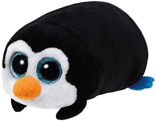 """Teeny Ty Penguin - Pocket - 8cm 3"""""""