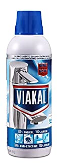 Viakal Limescale Remover Liquid 500ml- Pack of 5 (B0046U8KGQ) | Amazon price tracker / tracking, Amazon price history charts, Amazon price watches, Amazon price drop alerts