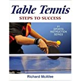 [(Table Tennis)] [ By (author) Richard Ernest McAfee ] [July, 2009]