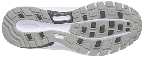 Lico Marvin Boys Indoor Shoes White (bianco / Grigio)