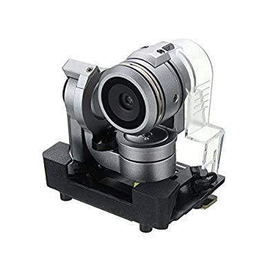 Flashcat New DJI MAVIC PRO Gimbal Camera 4K 1080P FPV Video Repair Parts Drone from Flashcat