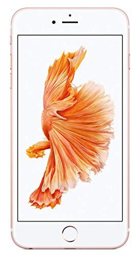 Apple iPhone 6s Plus (128 GB) - Rose Gold