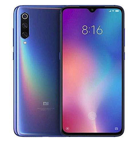 Xiaomi Mi 9 SE- Smartphone (Octa Core/Qualcomm Snapdragon 712/6 GB RAM / 128 GB ROM/Android) Azul