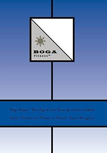 Bild von Boga Fitness: Vinyasa Flow with Core Focus