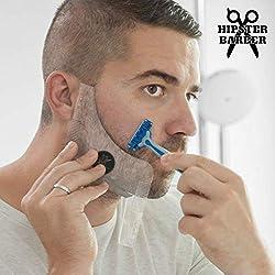 Hasendad Beard Template...