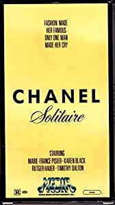 Chanel Solitaire [VHS] [1981]