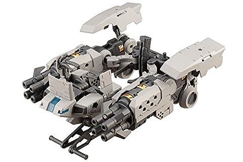 M.S.G MODELING SUPPORT GOODS GIGANTIC ARMS 02 BLITZ GUNNER About 12.5 cm Non Scale Plastic modelKOTOBUKIYA