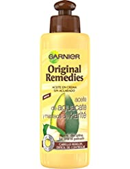 Aceite en Crema Aguacate/Karité 200ml de Original Remedies