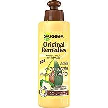 Original Remedies Aceite en Crema Aguacate Karité - 20 cl