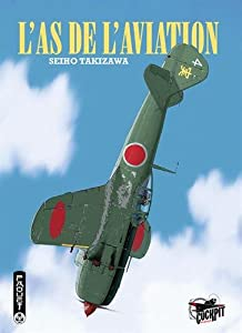 L'as de l'aviation Edition simple One-shot