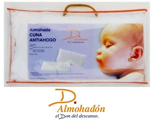 Don Almohadón Oreiller à mémoire de...