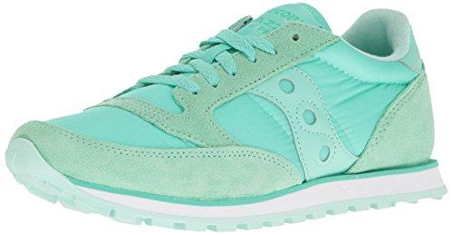 Sneaker Saucony Jazz Low Pro Mint 37 5 Grün -