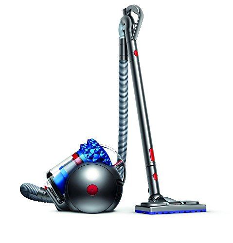 Dyson Cinetic Big Ball Musclehead Aspirapolvere
