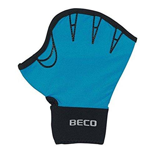 Beco Erwachsene Aqua Sport Voll-Neopren-Handschuhe verschiedene Größen, Größe:S